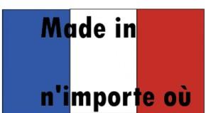 Fabriqué en  France?