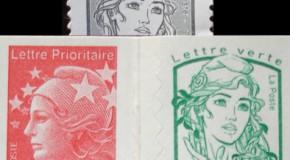 Prix du timbre
