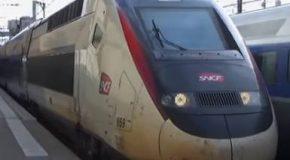 SNCF : indemnisation pour retard.